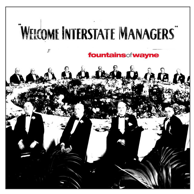 FOUNTAINS OF WAYNE – WELCOME INTERSTATE MANAGERS