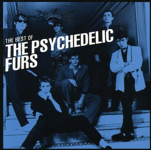 The Psychedelic Furs – The Best Of