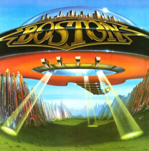 Boston Don't Look Back