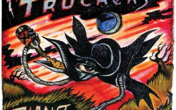 Drive-By Truckers - Plan 9 Records