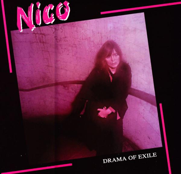 Nico – Drama Of Exile