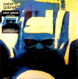 Peter Gabriel - Deutsches Album