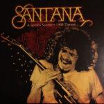 Santana - Acapulco Sunrise 1968 Demo