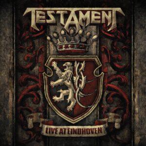 Testament Live At Eindhoven