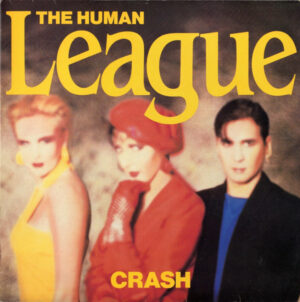 The Human League – Crash