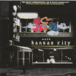 The Velvet Underground - Live At Max's Kansas City - Compact Disc
