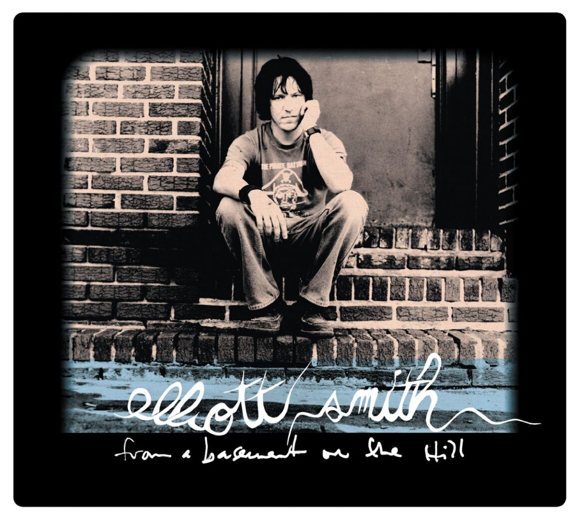 Elliot Smith – From A Basement On The Hill