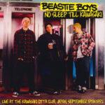 Beastie Boys – No Sleep Till Kawasaki