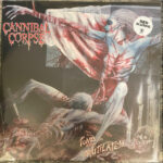 Cannibal Corpse – Tomb Of The Mutilated