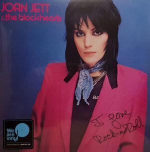 Joan Jett & The Blackhearts – I Love Rock N' Roll