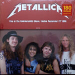 Metallica – Live At The Hammersmith Odeon