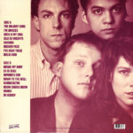 Pixies – Live At The Emerson College, Boston, 1987