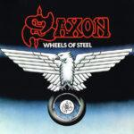 Saxon – Wheels Of Steel